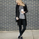 3 Athleisure Outfits To Try