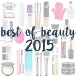 Best of Beauty 2015