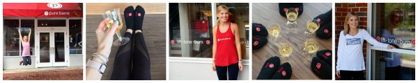 Life With Emily Pure Barre