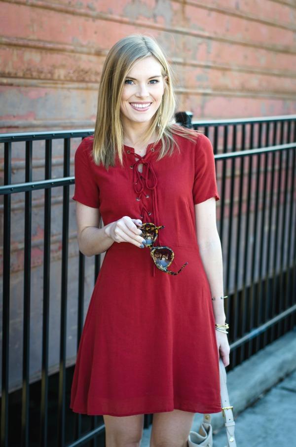 life with emily fashion blog