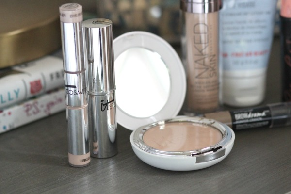 it cosmetics recent purchases