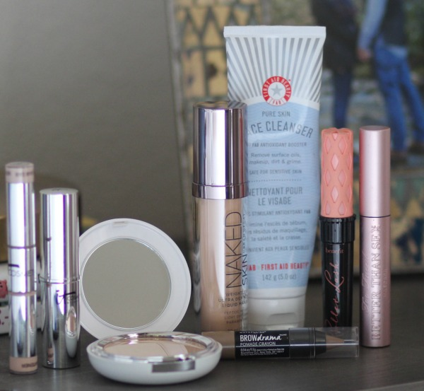 recent beauty buys 2