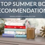 My Top Summer 2016 Book Recommendations