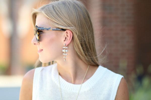kendra scott talia earrings