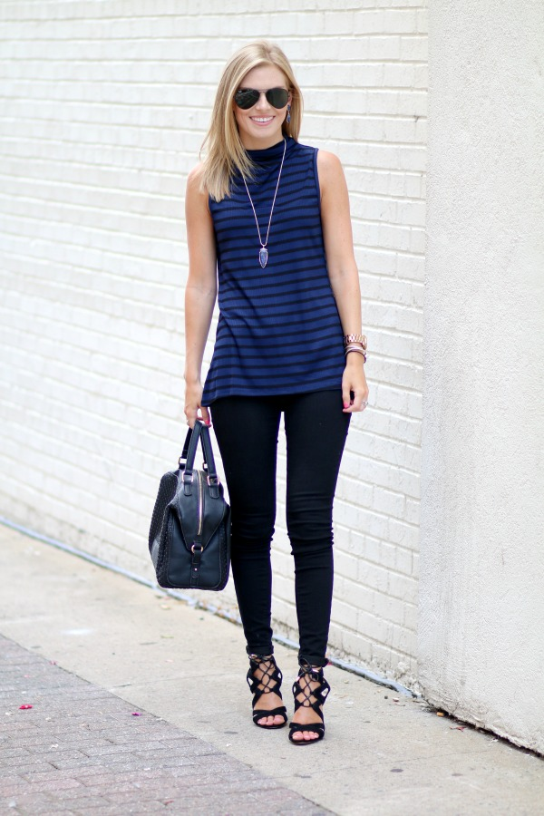 nordstrom anniversary sale outfit 1