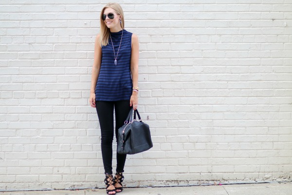 nordstrom anniversary sale outfit 8