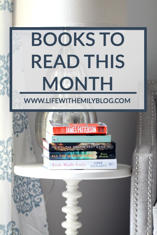 books-to-read-this-month