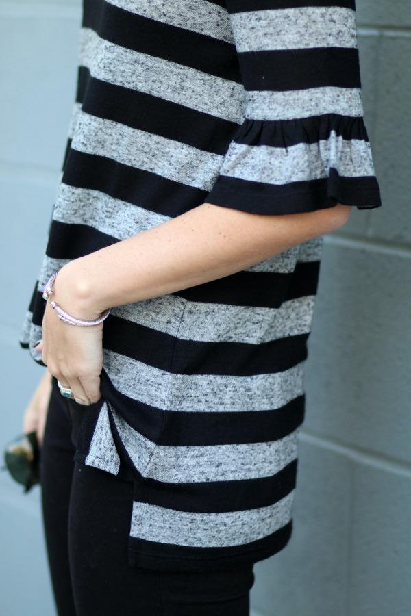 grey-black-stripes-ruffle-sleeves-9