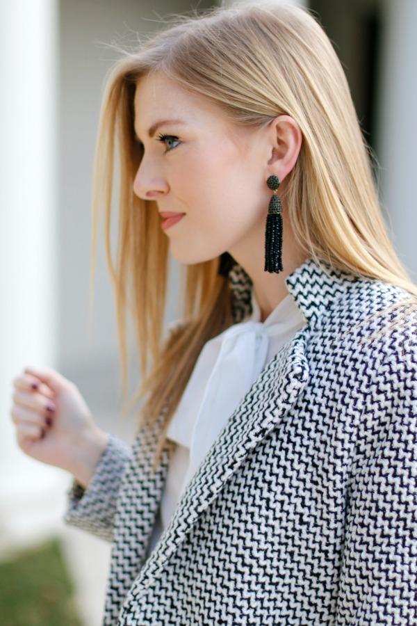 e56d61b18 baublebar tassel earrings 1 | Life with Emily