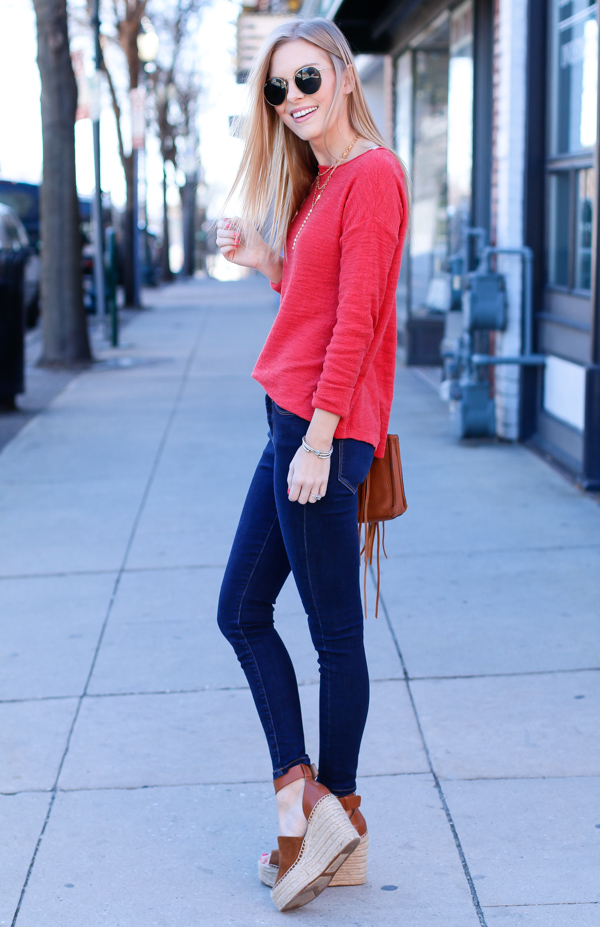 how to style marc fisher adalyn wedges