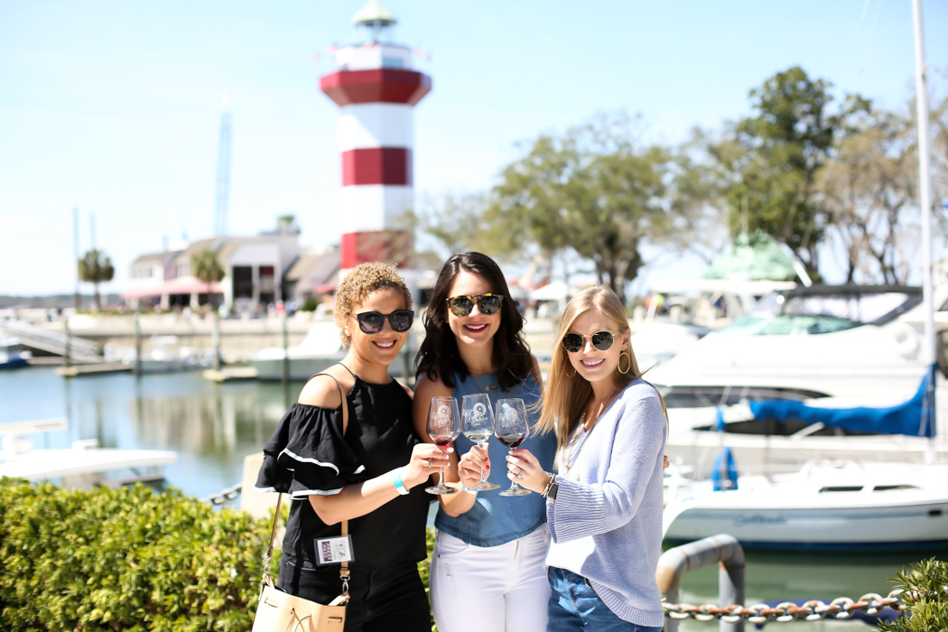 Travel with me to hilton head island sc life with emily for Fish camp hilton head