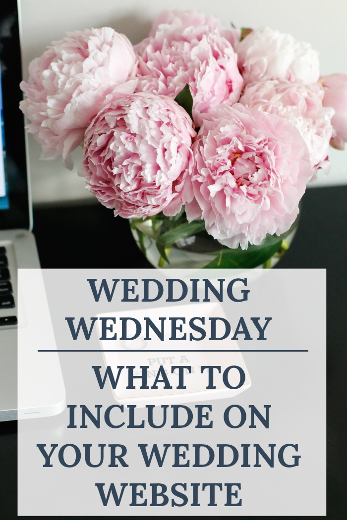Your Wedding Website Is A Really Important Source Of Information For Guests Taking The Time To Create One It S Free Will Not Only Help Answer Their