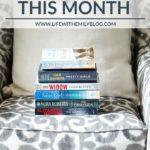 June 2017 Reading List