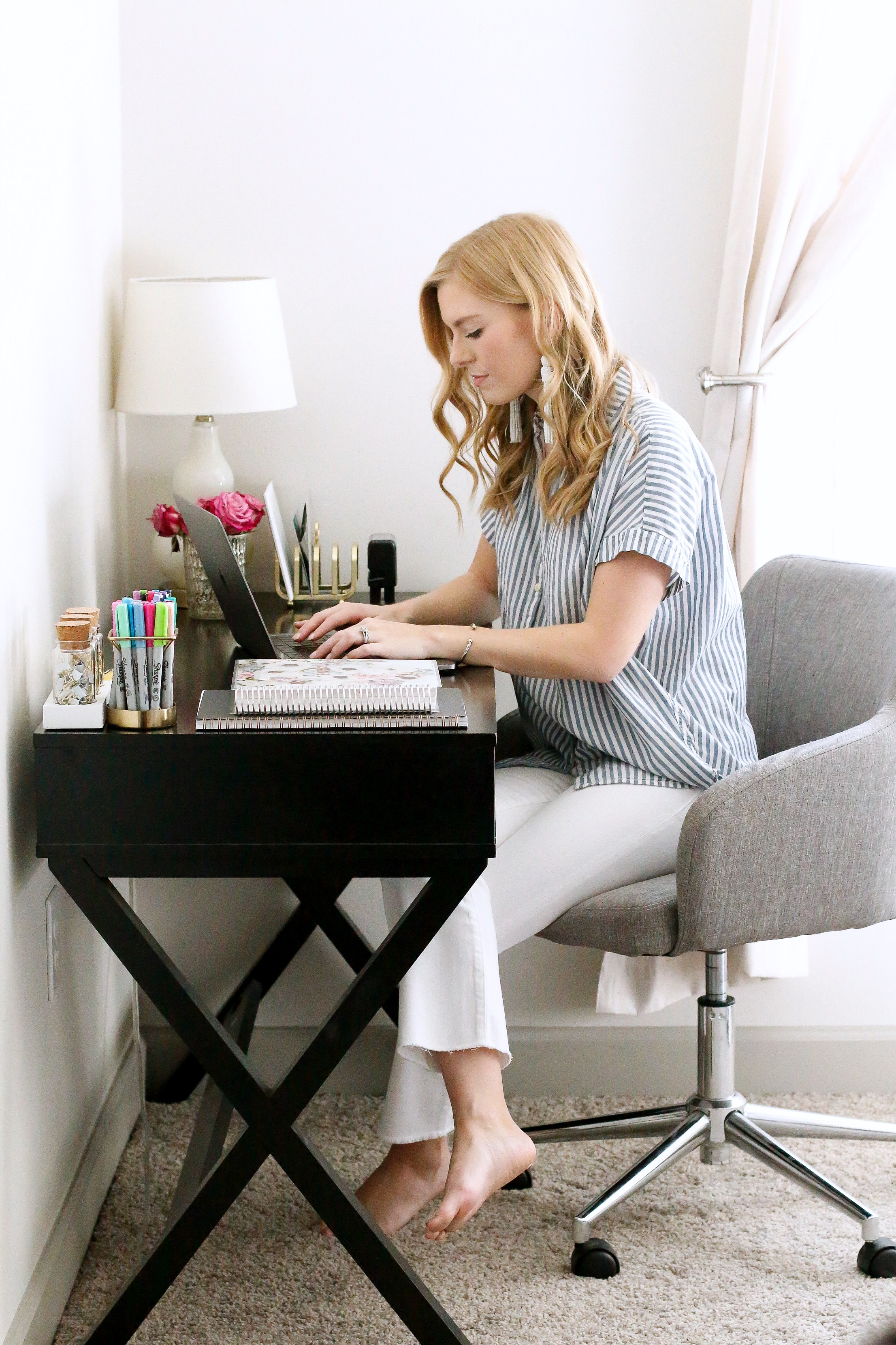 what I've learned from blogging