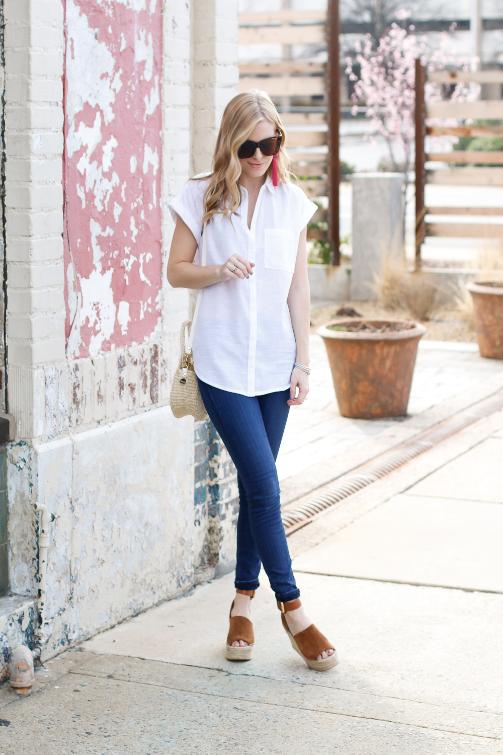 early spring outfit ideas