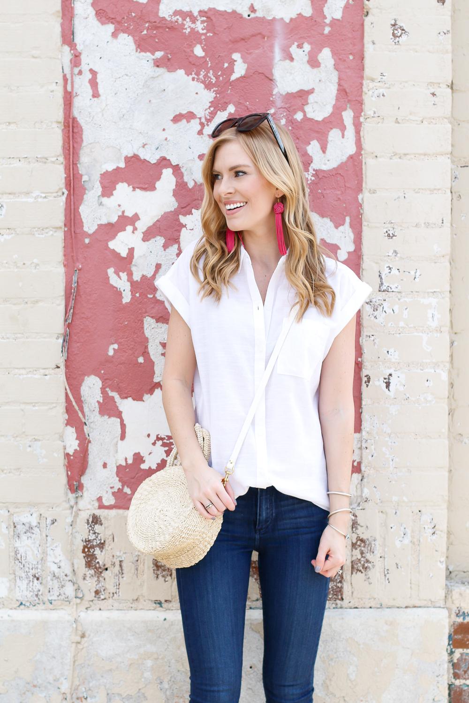 Emily Wilkinson fashion blogger