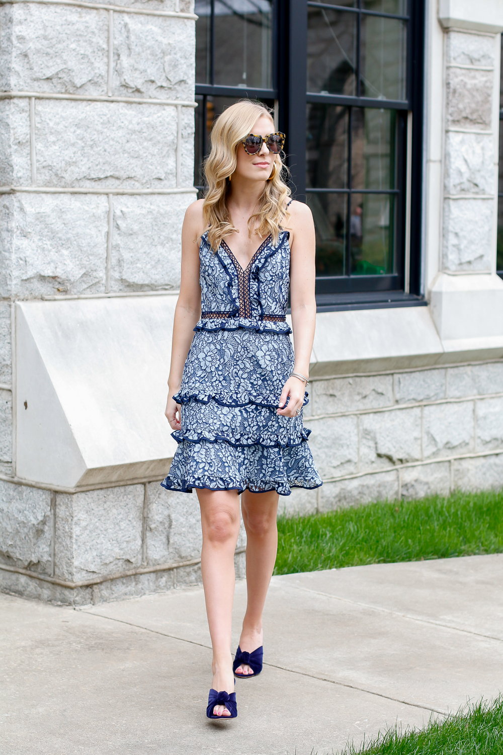 spring wedding outfit ideas