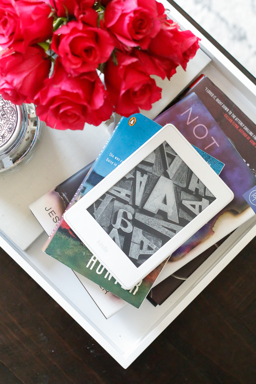April 2018 Reading List + Reviews | Life with Emily