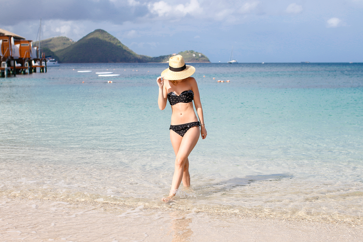 Travel With Me To St Lucia Life With Emily