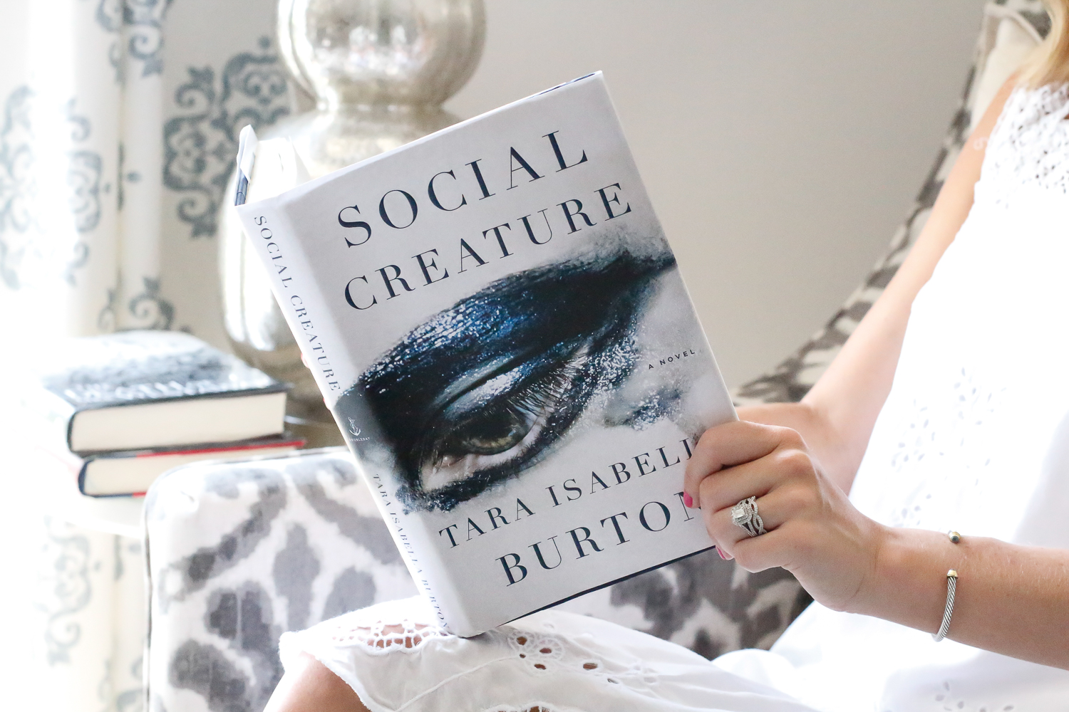 social creature book review