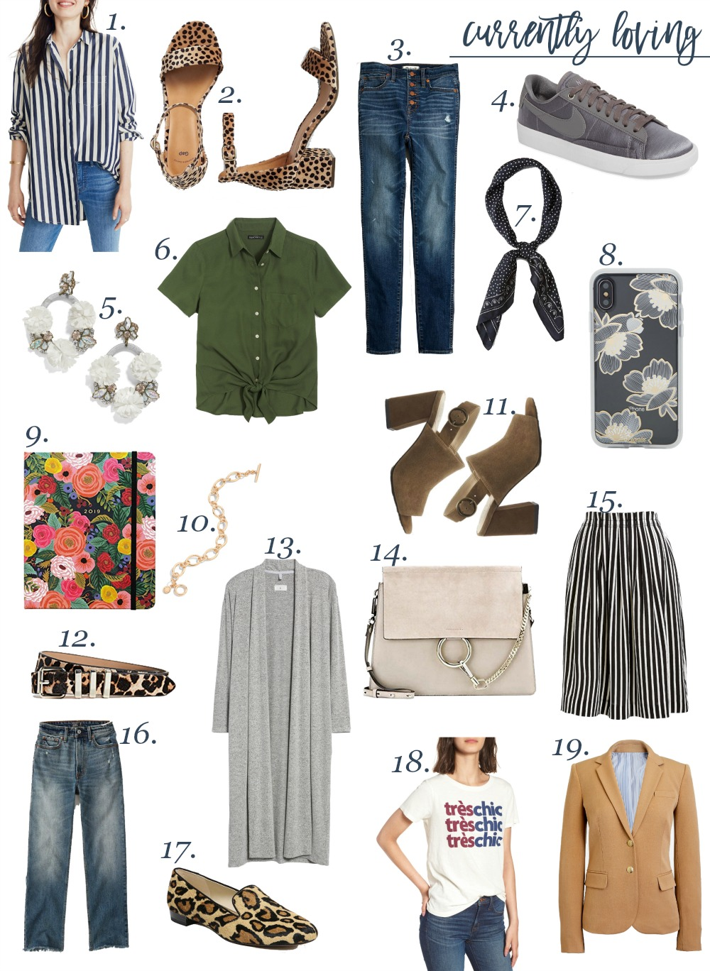pre fall favorite items