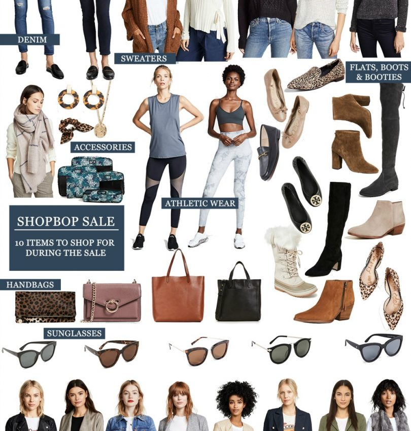 WHAT TO BUY FROM SHOPBOP SALE