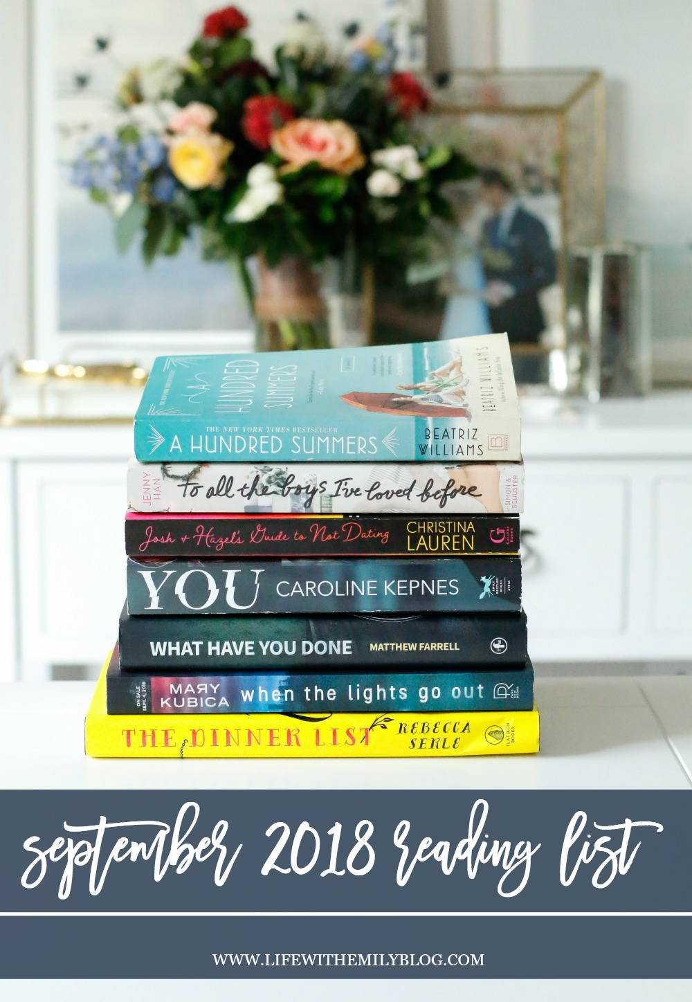 11 books to read in 2018
