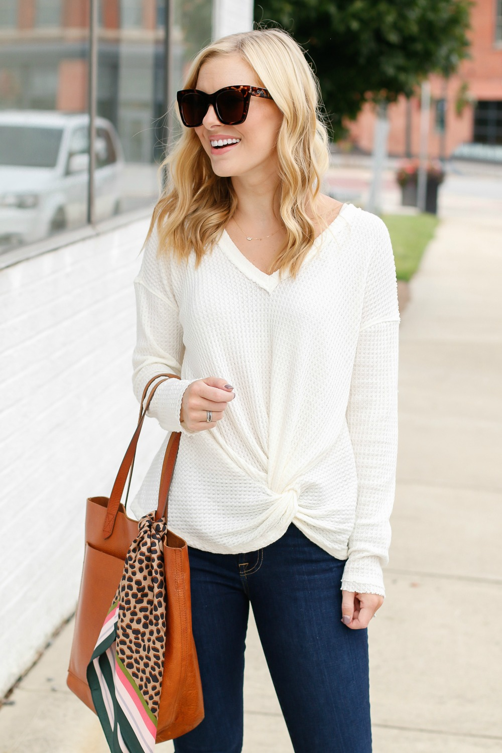 fall thermal top