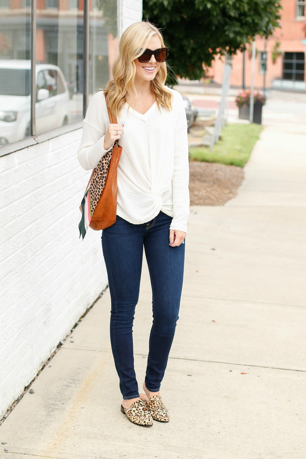 nc blogger fall style