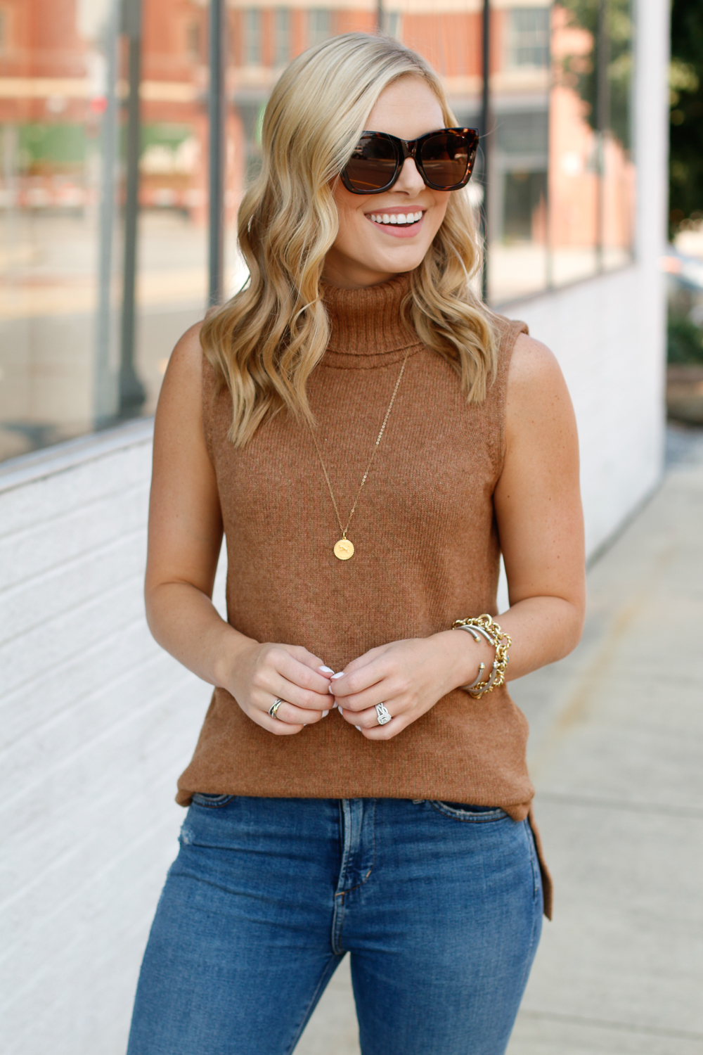 North Carolina fall outfit ideas