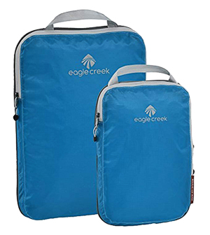 compression packing cubes amazon