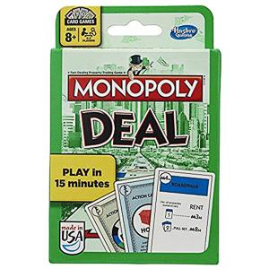 monopoly deal amazon
