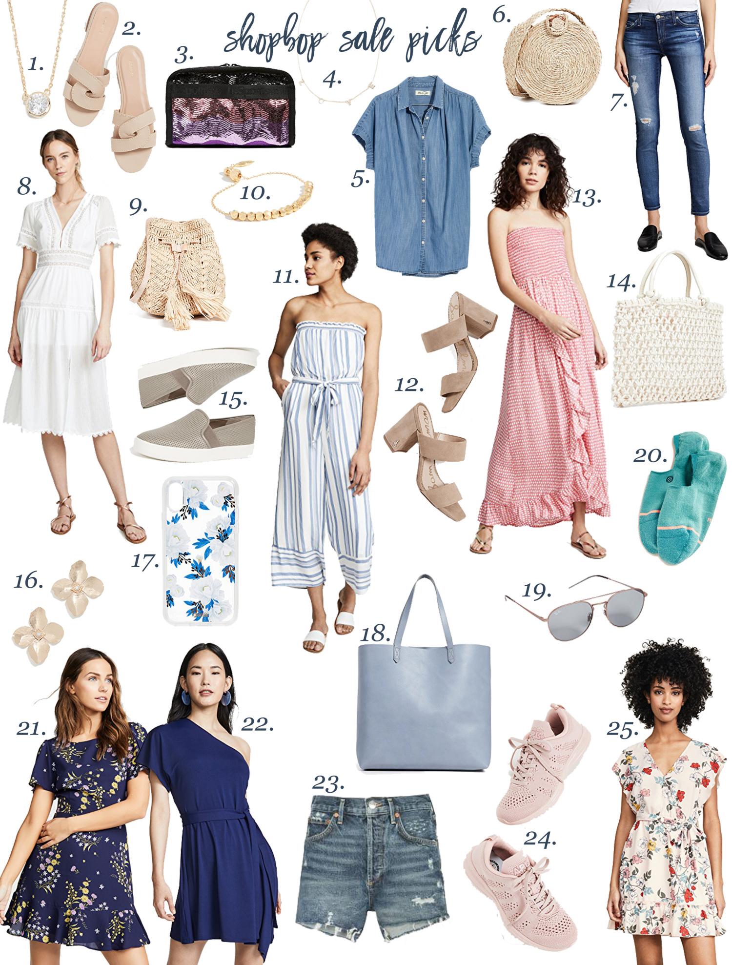 shopbop sale picks 2019