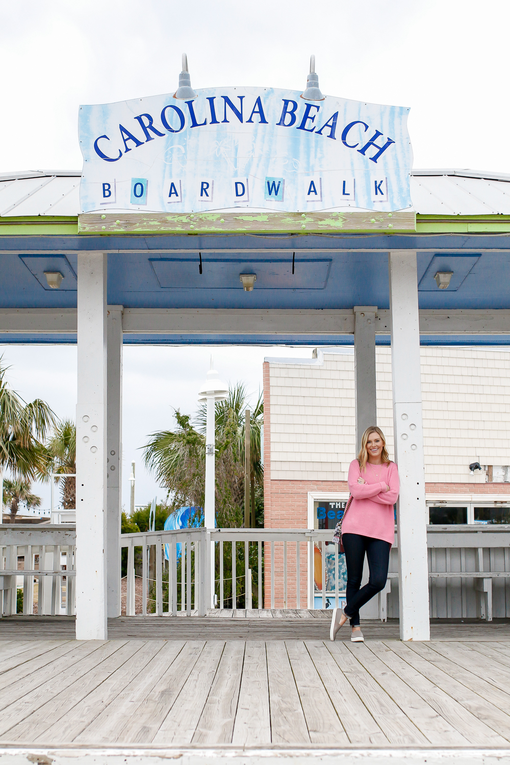 Travel to Wilmington, NC and it's island beaches | Life with