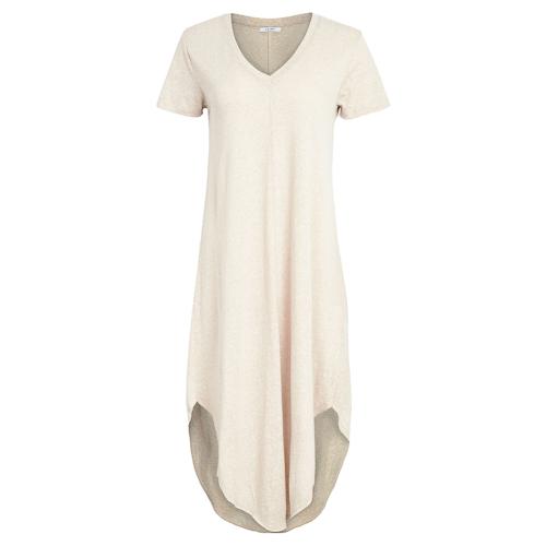 a comfy dress