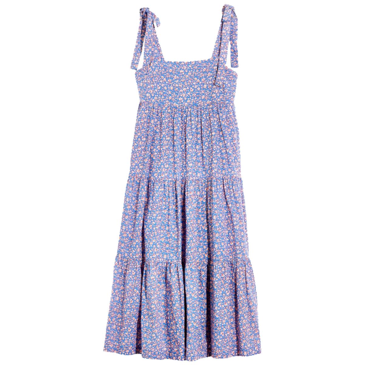 a chic dress